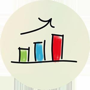 icon-statystyki wzrostowe